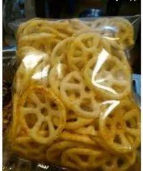 Circle Wheel Chips Packs