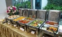 North Indian Wedding Buffet Catering Services, For New, Bartenders
