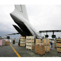 Air Freight Forwarder Service