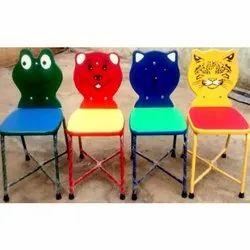 Chair Attractive Kids Furniture KFC-23 for School