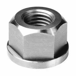 Alloy Steel Hex Flanged Nut