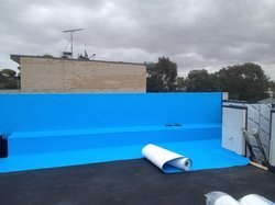 Membrane Waterproofing Sheet