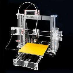 Rep Rap Prusa i3 3D Printer DIY Kit ( Unassembled )