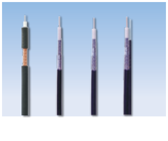 RF/Co-Axial Cable