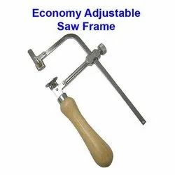 Adjustable Saw Frame