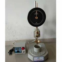 Penetrometer Apparatus(BABIR-PA01)