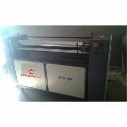 Big Size Board Coating Machine