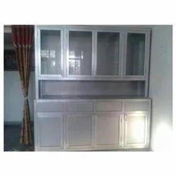 Aluminum Cabinets - Aluminium Cabinets Latest Price ...