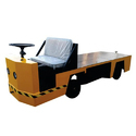Battery Operated Platform Truck