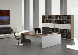MDF Modular Office Furniture