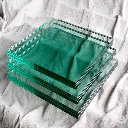 Security Glass - Bullet Resistant Glass Manufacturer from Jalandhar