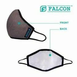 Falcon Face Mask