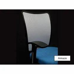 4e98591ef4a Leather Executive Amaze Ergonomic Office Chair