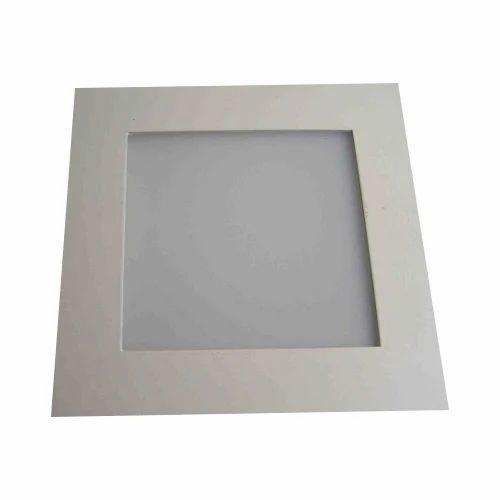 Osram And Philips Ceramic Led Square Panel Lighting 12 W
