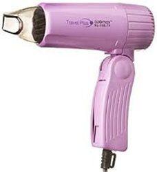 Ozomax Travel Plus Hair Dryer