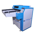 Industrial Half Sticker Cutting Machine