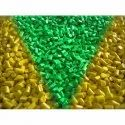 Colored Recycled Plastic Granules, For Industrial, Packaging Size: 25 Kg