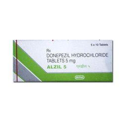 Donepezil Hydrochloride Tablets IP