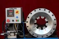 High Quality Hydraulic Hose Crimping Machine