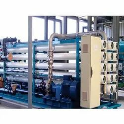 Water Treatment Plant Automation Services