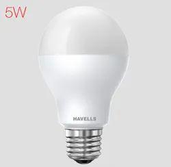 Havells New Adore LED 5 W Bulb