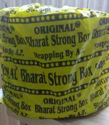 Original Bharat Manual Strapping Roll
