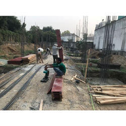 Commercial Project Construction