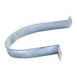 Aluminium Pipe U Clamp