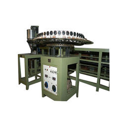 TLD Mounting Machine