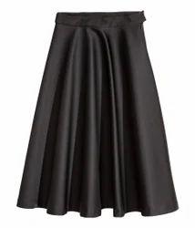 Girls Midi Skirts