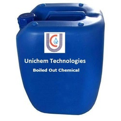 Boiled Out/ Flush Out Chemical