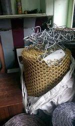 Steel Hexagonal Wire Netting