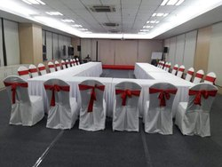 Banquets chair covers