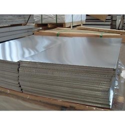Stainless Steel 316 L Sheets