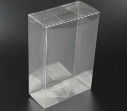 Folding PVC Boxes