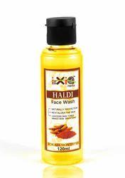 Igxia Herbs Herbal Haldi Face Wash, Liquid, Packaging Size: 120ml