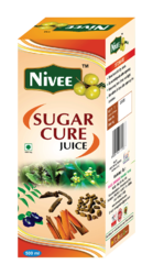 Sugarcure Juice