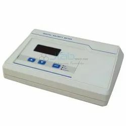 Plastic 0 To 0 50 C Digital Salinity Meter