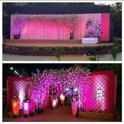 Reception Decoration Services