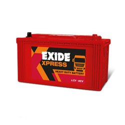 Exide Xpress Heavy Duty Battery, 12v, For Automobile Industries