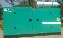 Low Noise Generators