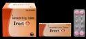 Ivermectin 6/12mg Tablet (Ivert 6/12 mg Tab)