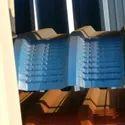 Crimp Roofing Sheet
