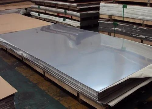 SS 441 Stainless Steel Sheet