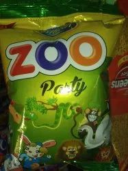 Basic Indian Zoo Party Namkeen, Packaging Size: 10 G, Packaging Type: Vacuum Pack