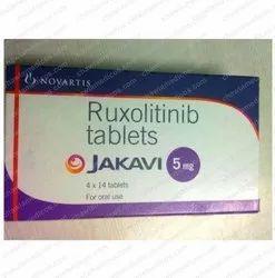 Jakavi 5mg Tablets