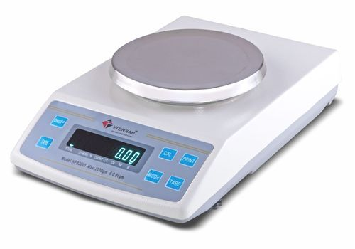 Laboratory Scale Weighing Balance NABL Calibration in Gidc ...