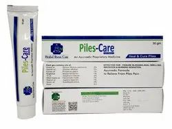 Piles Care (With Dispenser)