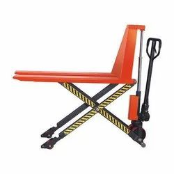 Scissor Lift Truck (High Lift)