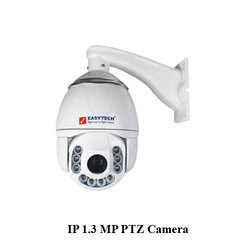 Easy Tech IP 2 MP PTZ Camera, For Outdoor Use